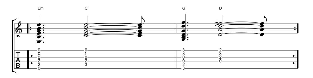 adele hello chords