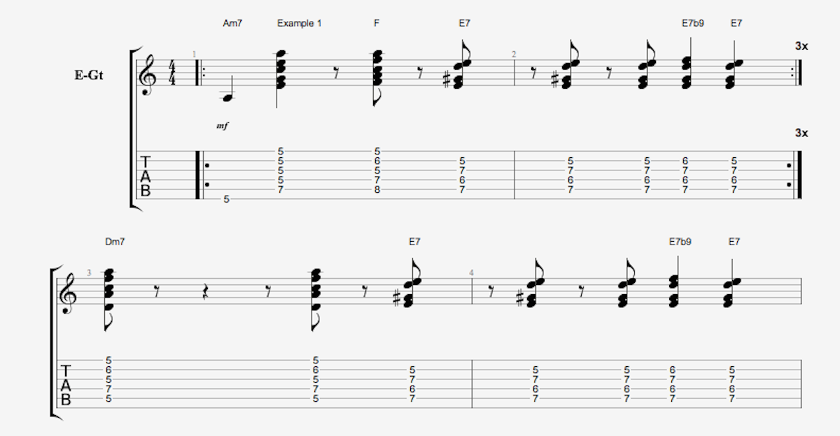 Play Like Carlos Santana Fundamental Changes Music Book Publishing