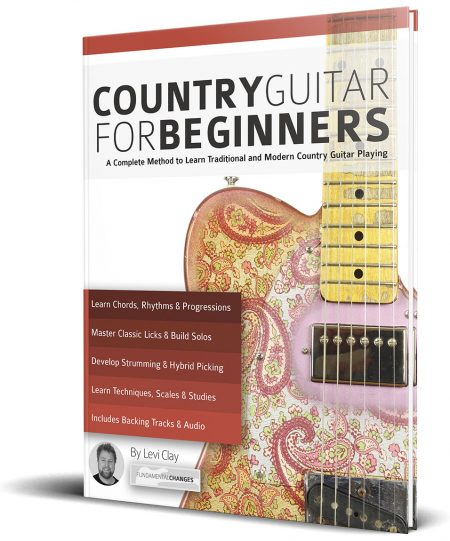 Country Guitar for Beginners