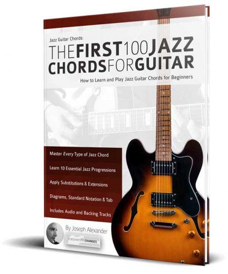 100 Indie Rock Riffs for Guitar - Fundamental Changes Music