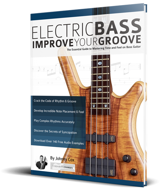 Improve Your Bass Groove – Learn to Play Off-Beat Bass