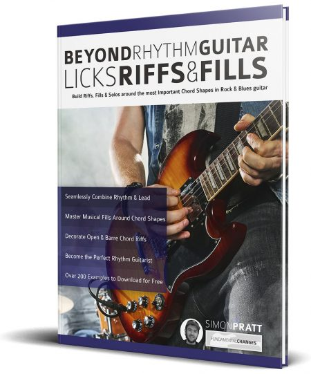 Beyond Rhythm Guitar