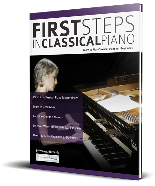 First Steps Classical Piano