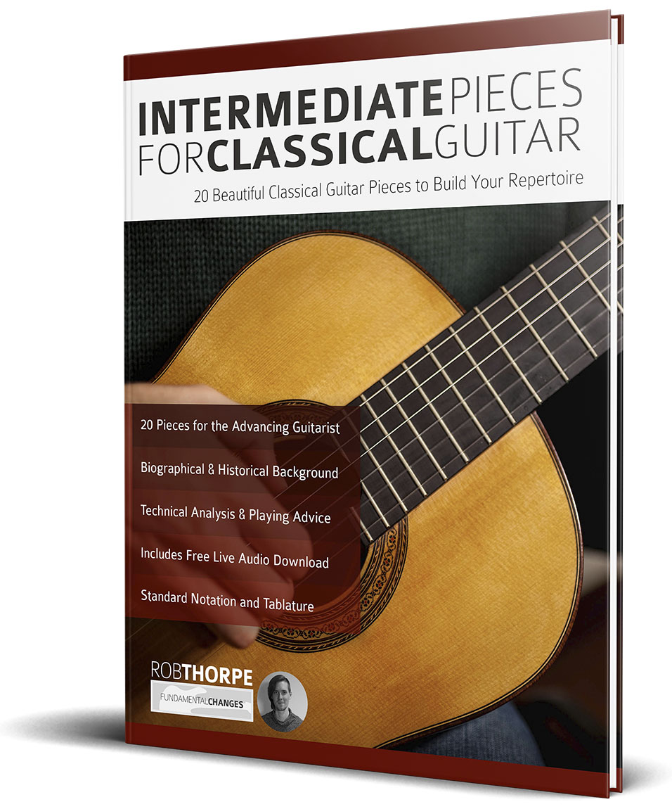Intermediate Classical Guitar