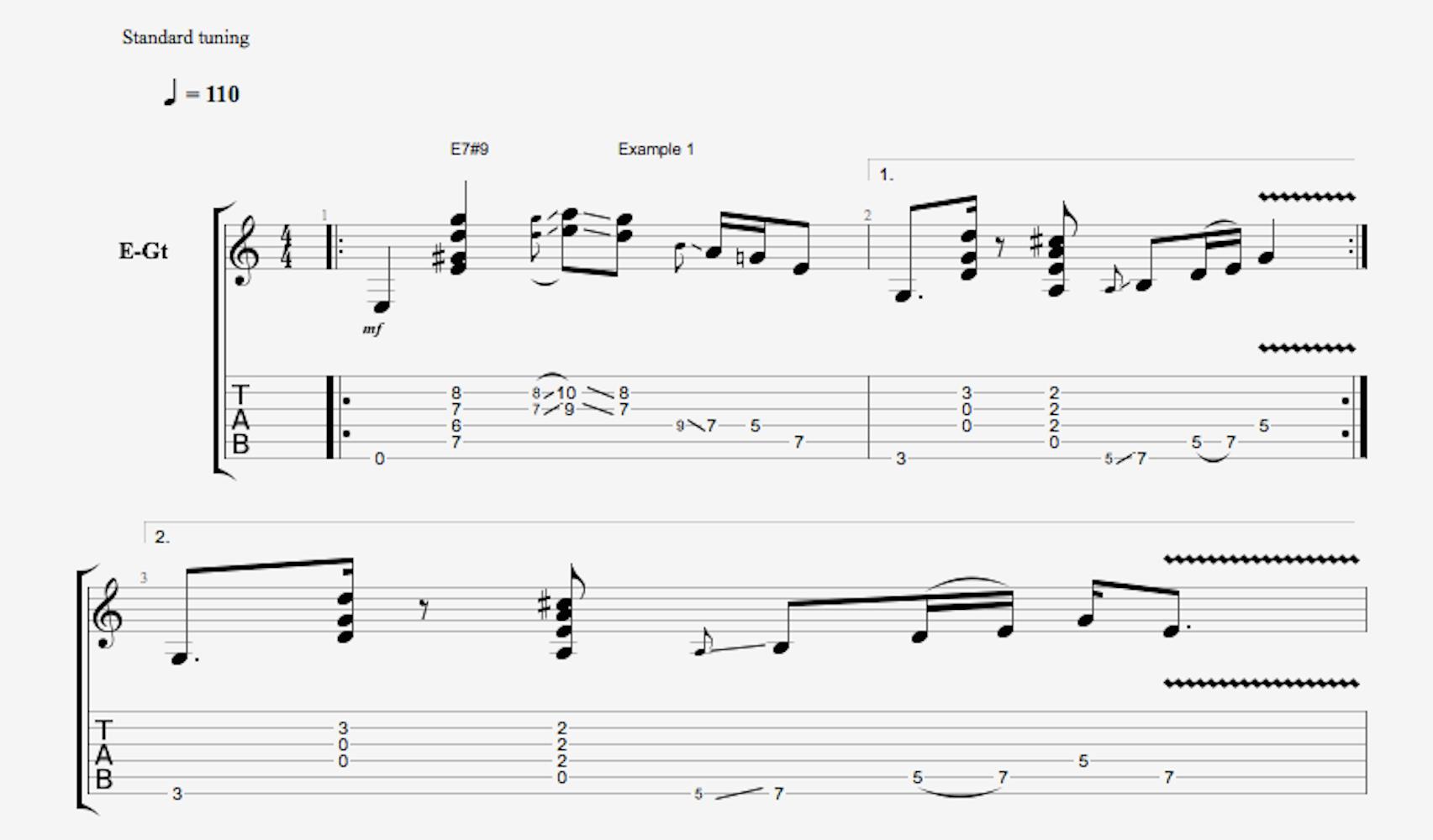 Play Like Jimi Hendrix Fundamental Changes Music Book Publishing