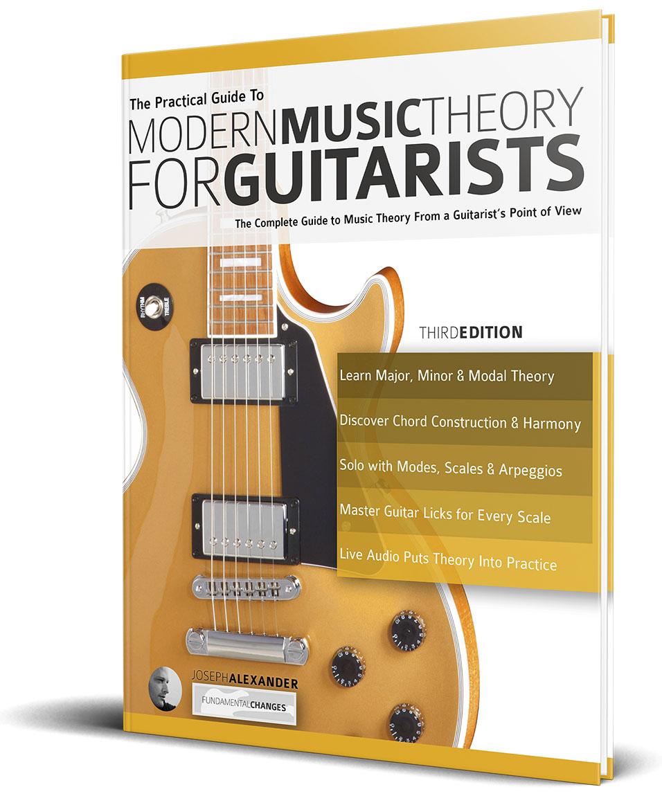 Modern Music Theory