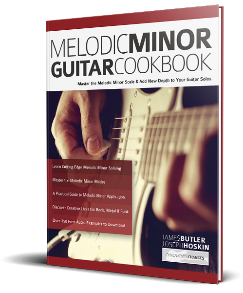 essential rock scale Blues guitar guide soloing lick technique soloing