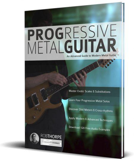 Fundamental Changes in Jazz Guitar - Fundamental Changes