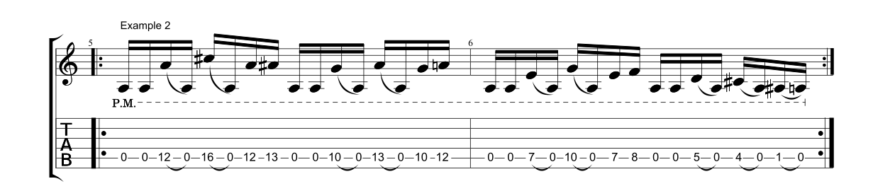 Play Guitar Like Muse (Matt Bellamy) - Fundamental Changes Music ...