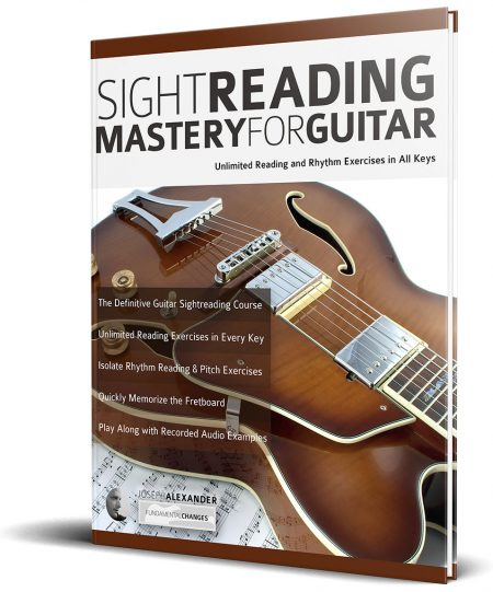 Sight Reading Mastery