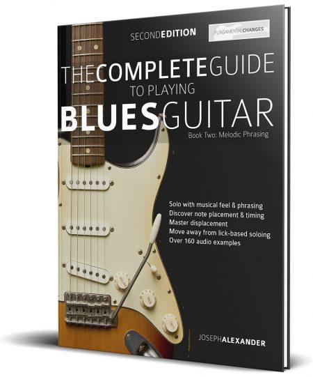 Blues Guitar Phrasing