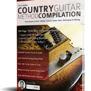 Country Guitar Compilation