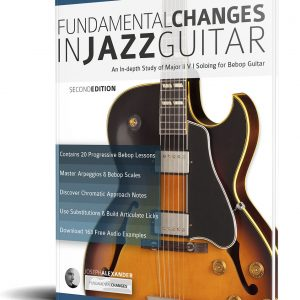 Fundamental Changes in Jazz Guitar