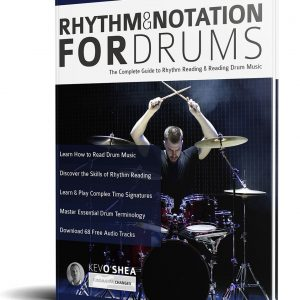 Rhythm and Notation for Drums