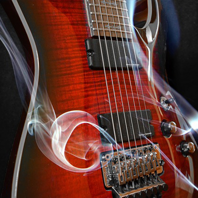 Single String Soloing - Fundamental Changes Music Book Publishing