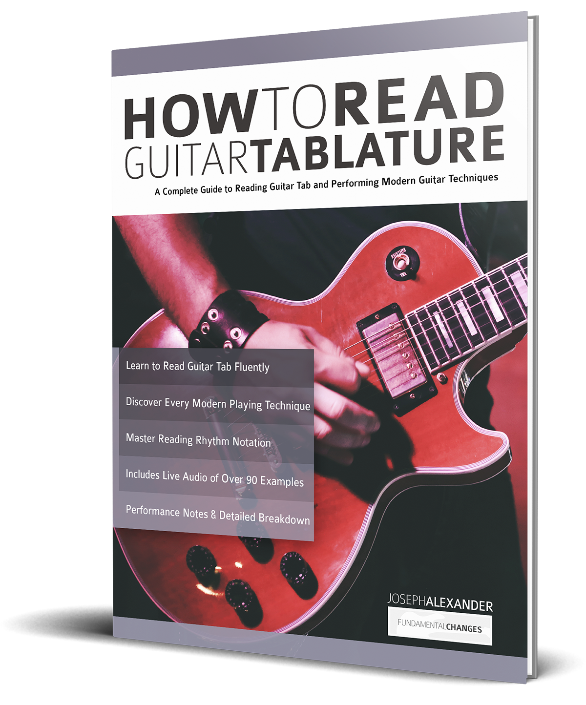 how to read guitar tablature fundamental changes music book publishing. Black Bedroom Furniture Sets. Home Design Ideas