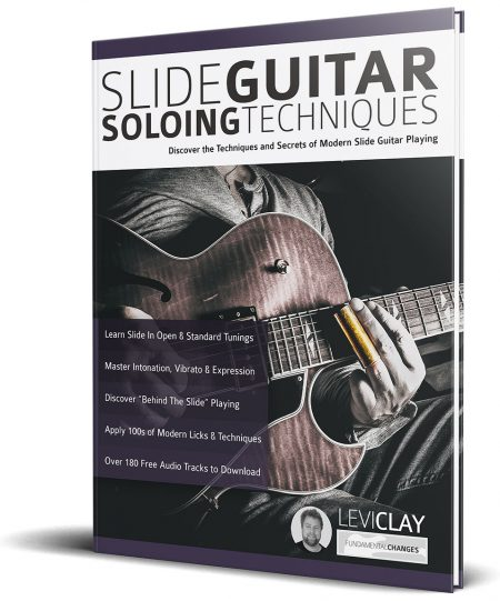 Slide Guitar Soloing
