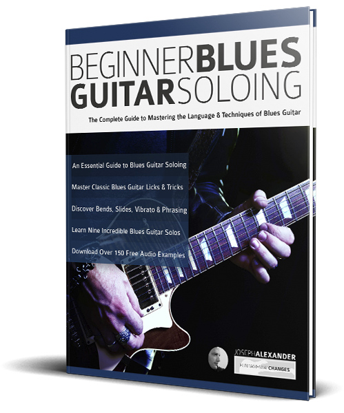 beginner blues guitar soloing fundamental changes music book publishing. Black Bedroom Furniture Sets. Home Design Ideas