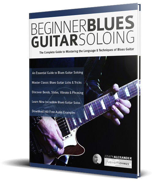 Download audio Beginner blues Guitar Soloing